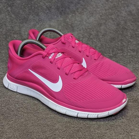san francisco 89a78 4856c Nike Free Run 4.0 V3